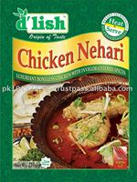 Chicken Nihari Ready to Eat Food