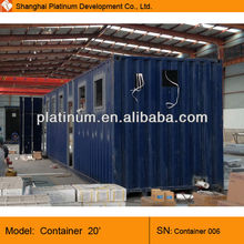 40 feet Shipping Container House