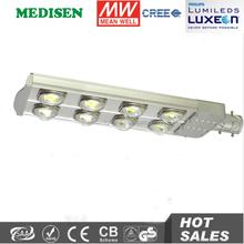 2015 new products high bay 240w led street / Road / subway/ raiway lighting of 5 years warranty lifespan