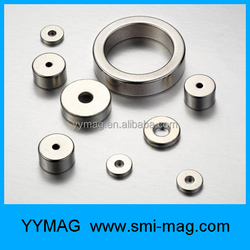 Neo Ring Magnets N35 Series