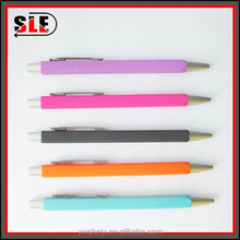 Colorful Imprinted OL Ball Point Pens