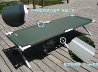 2015 Good quality folding beds for adults for refugees for displaced person