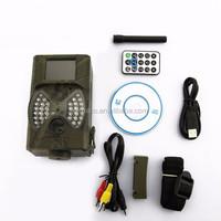 12MP 940nm MMS GPRS 1080P HD Wildlife Spy Camera Hunting Cameras RC-300M