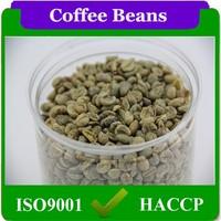 Best Quality Kenya Arabica Natural Green Coffee Beans,Bulk Green Coffee Beans Sale