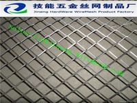 AP factory hot sales high quality stainless steel wire mesh/Galvanized welded wire mesh