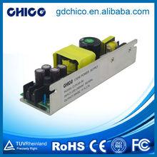 Elegant single channel power supply