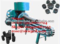 50pcs/minute coal briquetting making machine 0086-15238010724