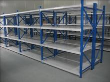 cheap modular metal shelving with high quality and safety