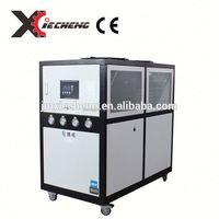 oil chiller/oil cooler/oil cooling system