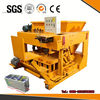 WT6-30 italy automatic concrete block making machine