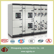JN Blokset Manufacturer of Electrical Panel For Power Distribution