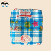 sweet and love baby diaper