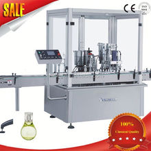 cool water perfume filling machine