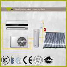solar panels to heat swimming pool