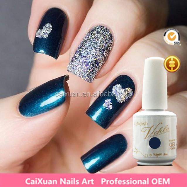 2015 nuevo diseño moda color de esmalte de uñas la pintura de uñas ...