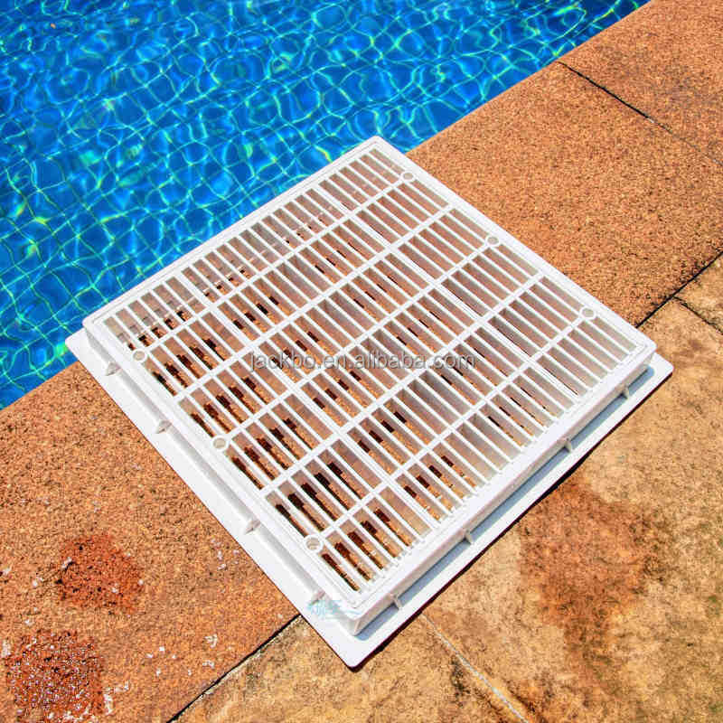 Best Swimming Pool ABS Square Frame & Round Frame Pool Accessories