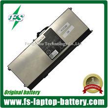 14.8v 64wh travel ohtr7 notebook battery for Dell laptop