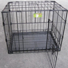 Metal Wire Dog Cage/Folding Cage For Sale