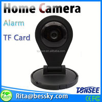 2015 new arrival! Fasion smart ip camera hd 720p mini camera extreme sports