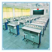 Lab old school work bench desks for sale (HL-MST057)