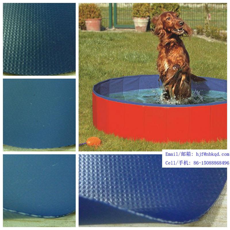 8mm thick waterproof pvc plastic swimming pools for dogs plastic buy pvc plastic dogs pool