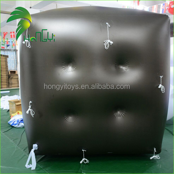 inflatable cube balloon