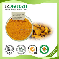 100% Pure Good Smell Organic Turmeric Powder With Competitive Price