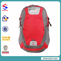 2015 water proof backpack cover high end backpack school laptop bag