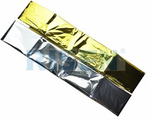 outdoor waterproof rescue emergency space blanket