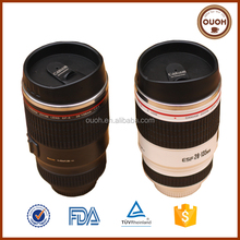 Wholesale Creative Houseware Camera Lens Coffee Mug Gift