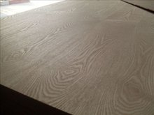 red oak veneer plywood panels,red oak faced fancy plywood aa grade CARB certificated