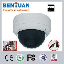 ben yuan 360 grados ip onvif la cámara ip domo cctv ip de la cámara de ángulo ancho de ancho ángulo de la cámara del cctv