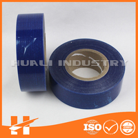High quality removeable protective film blue Asia