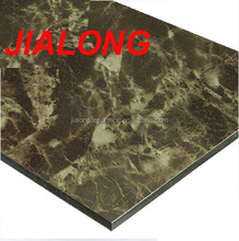 Jialong Composite Panel aluminum manufacturer wall claddings in philippines