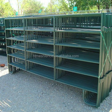 horse walkers/Livestock Shed Panels with Chain Connection/Tarter Economy Farm Panels