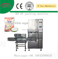 1 kg bag sugar packing machine