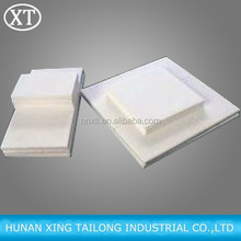 Hot CE certification thermoelectric high purity 99 Al2O3 alumina ceramic plates