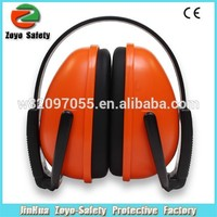 CE Certificate Zoyo-safety Wholesale Safety Knit Plush Earmuff
