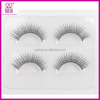 2 pairs beautier eyelashes, buy false eyelashes in bulk, fake eyelashes