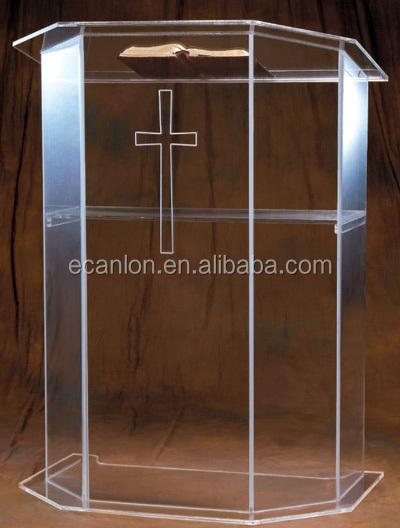 Cheap Church Pulpit Designs Podium Buy