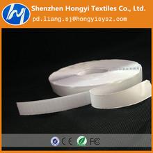 Wholesale reusable adhesive circle hook and loop