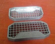 Vehicle Die-casting aluminum pedal, aluminum die-casting parts, aluminum footstep