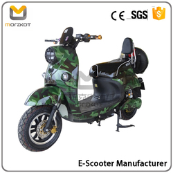 2016 New Model Cool Style with Competitive Price Electric Motorcycle for Sale BP10