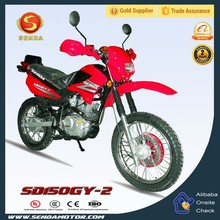 16inch Hi-Ten Frame Bmx Bike 4-stroke Big Power Engine 150cc Dirt Bike Hyperbiz SD150GY-2