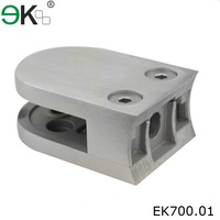 Stainless steel galvanized pipe saddle clamp