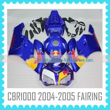 Fairing Kit For HONDA CBR 1000RR 2004-2005 Motorcycle Fairings racing motorcycle fairing motorcycle full fairing