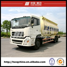 High Quality and Used Price Dry Bulk Cement Tanker Truck