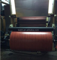 Quality 60-80micron building roof epoxy coating aluminum foil