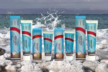 Apco Dead Sea Tooth Paste Complete Care & Protection With Camomile
