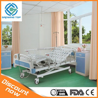 3-function used electric nursing home beds